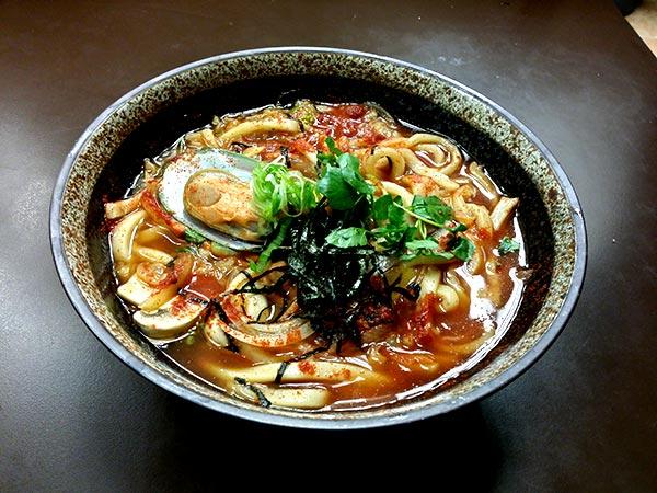 Noodles | Haru Sushi